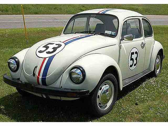 1972 volkswagen beetle for sale on. Black Bedroom Furniture Sets. Home Design Ideas