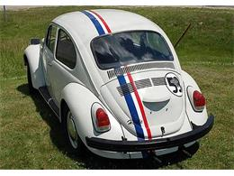 Picture of '72 Beetle - J16K