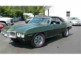 Picture of '69 Firebird - J16M
