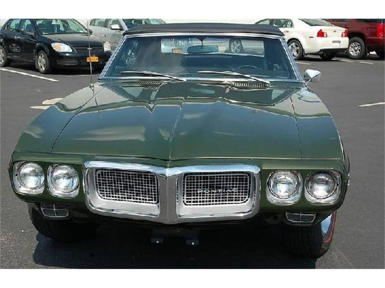 Large Picture of '69 Firebird - J16M