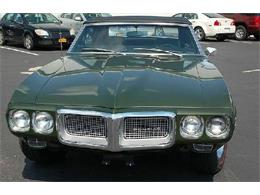 Picture of '69 Firebird - J16M