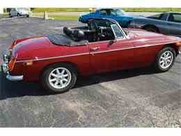 Picture of '74 MGB - J16R