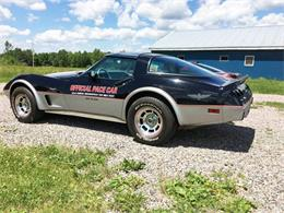 Picture of 1978 Chevrolet Corvette located in New York Offered by AB Classic Cars - J16S