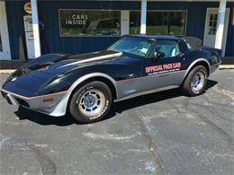 Picture of 1978 Chevrolet Corvette - $19,900.00 Offered by AB Classic Cars - J16S