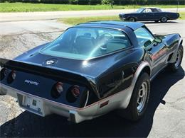Picture of '78 Chevrolet Corvette - $19,900.00 Offered by AB Classic Cars - J16S
