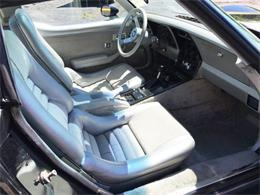 Picture of '78 Corvette located in Malone New York - J16S