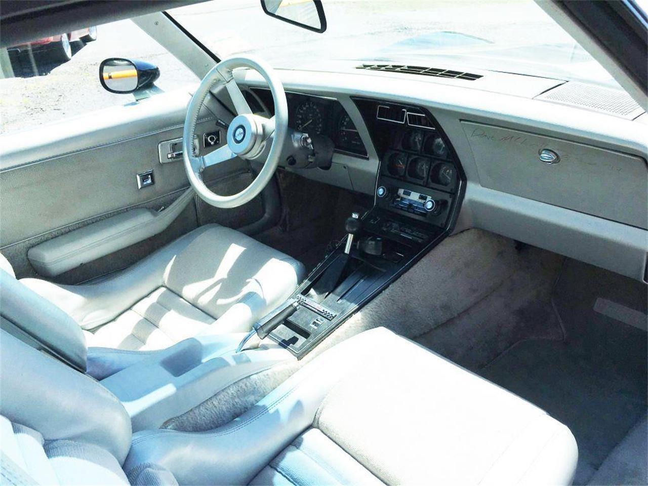 Large Picture of '78 Chevrolet Corvette located in Malone New York - J16S