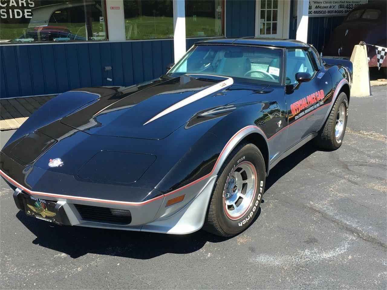 Large Picture of '78 Corvette - $19,900.00 - J16S