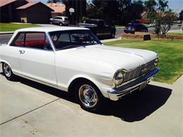 Picture of 1965 Chevrolet Nova located in California - $27,900.00 Offered by Classic Car Guy - IVN1