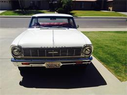 Picture of Classic 1965 Chevrolet Nova - $27,900.00 Offered by Classic Car Guy - IVN1