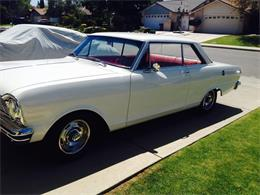Picture of Classic '65 Nova located in San Luis Obispo California - $27,900.00 Offered by Classic Car Guy - IVN1