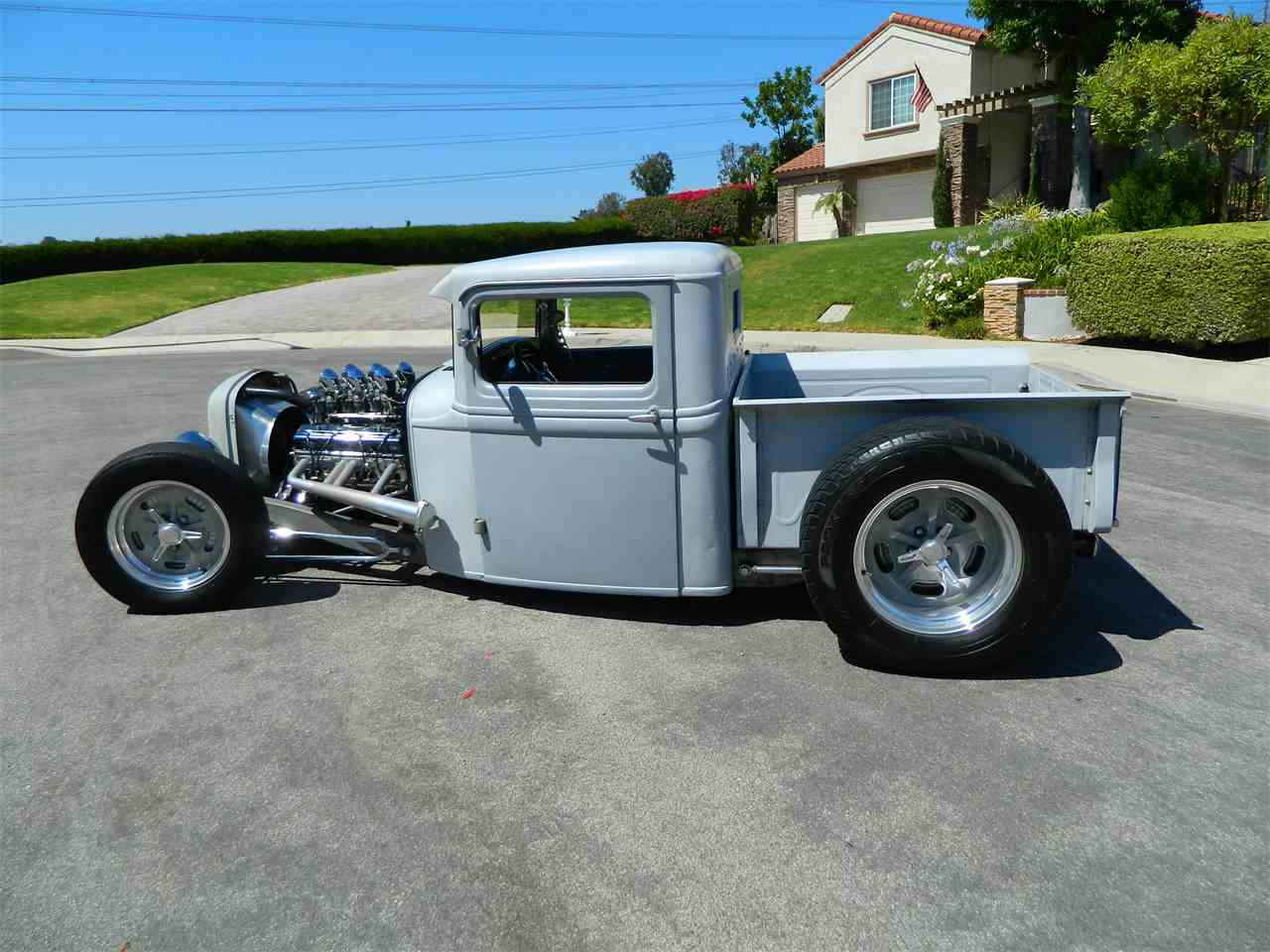 1932 Ford Pickup for Sale   ClassicCars.com   CC-888179