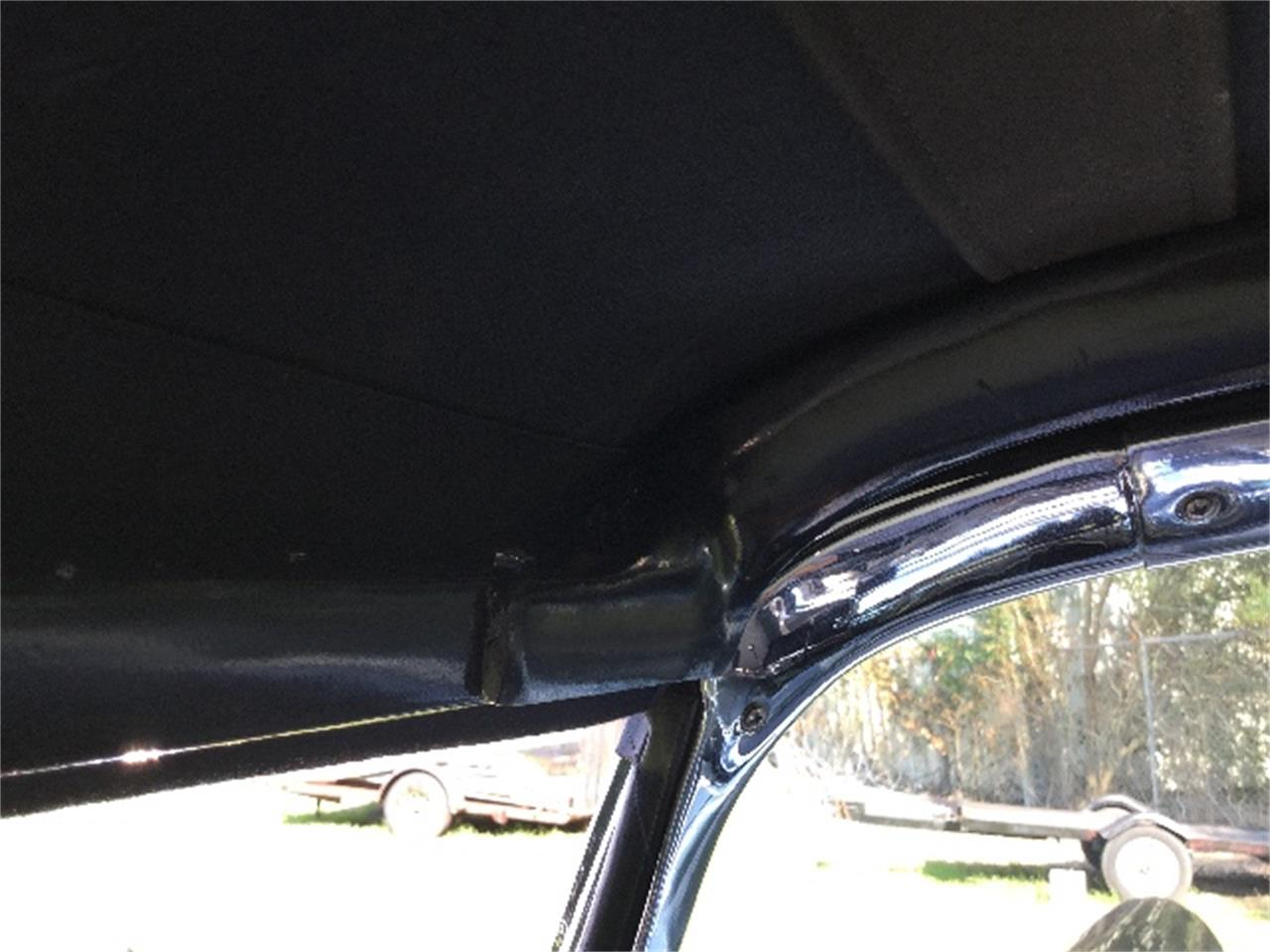 Large Picture of '55 Thunderbird - J1D2