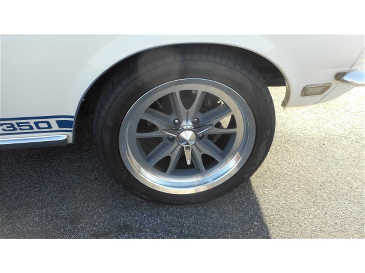 Large Picture of Classic '68 Mustang located in Greenville North Carolina - $69,995.00 Offered by Classic Connections - J1DB
