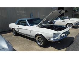 Picture of Classic 1968 Mustang located in Greenville North Carolina Offered by Classic Connections - J1DB