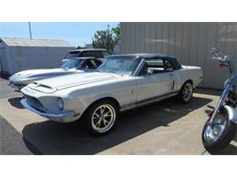 Picture of Classic 1968 Mustang - $69,995.00 Offered by Classic Connections - J1DB