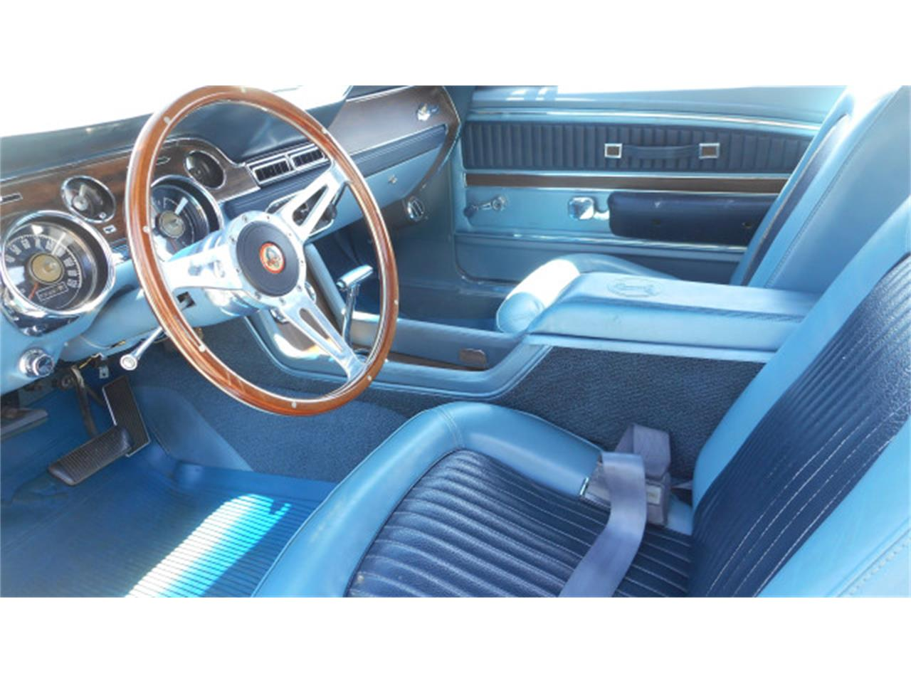 Large Picture of Classic '68 Mustang - $69,995.00 - J1DB
