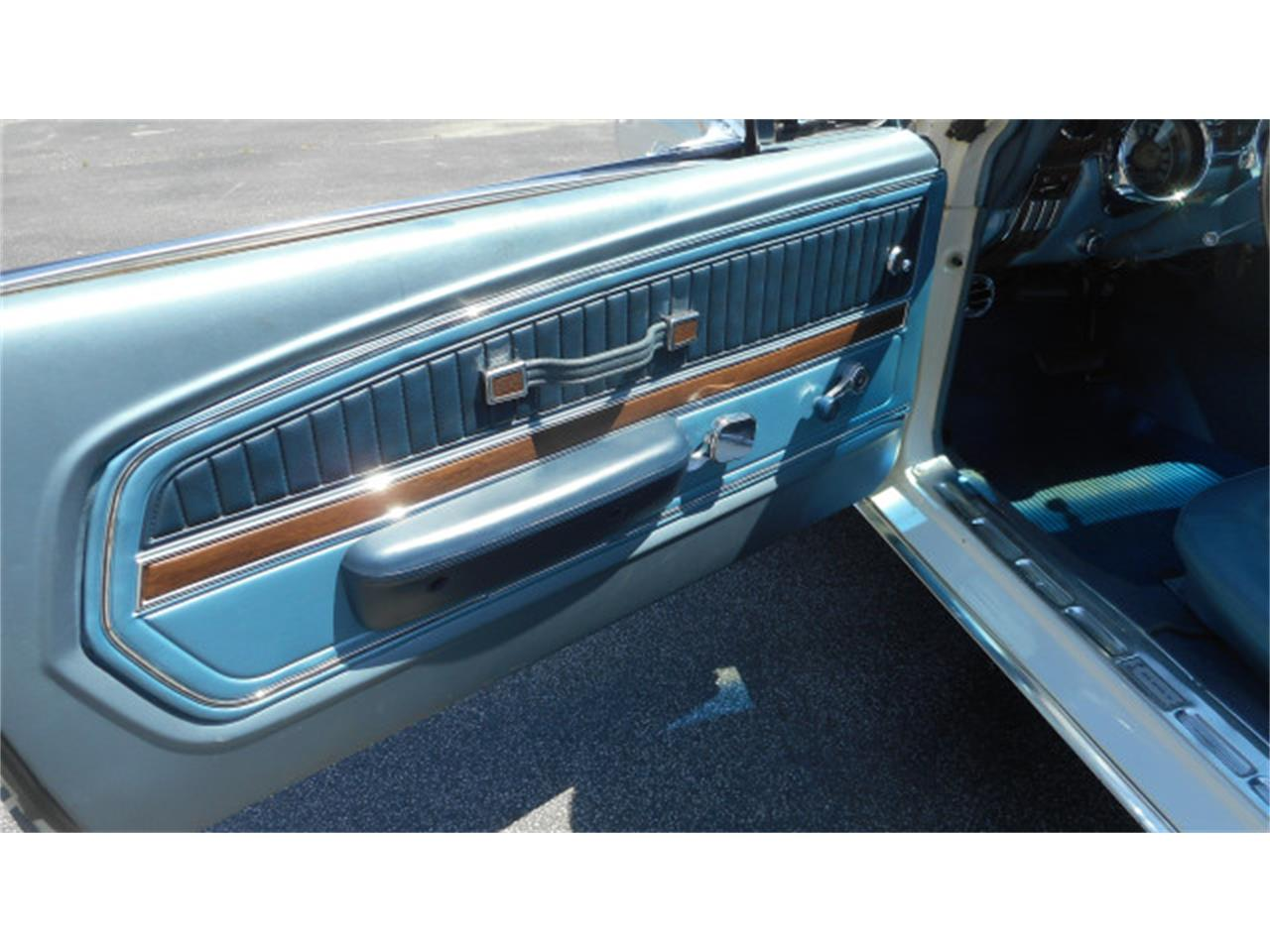 Large Picture of Classic 1968 Mustang located in Greenville North Carolina Offered by Classic Connections - J1DB