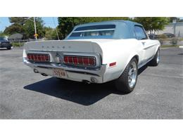 Picture of 1968 Ford Mustang located in Greenville North Carolina - $69,995.00 - J1DB