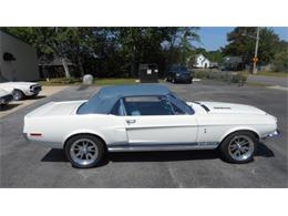 Picture of Classic 1968 Ford Mustang Offered by Classic Connections - J1DB
