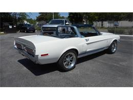 Picture of Classic '68 Mustang located in North Carolina Offered by Classic Connections - J1DB