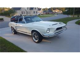 Picture of '68 Ford Mustang Offered by Classic Connections - J1DB