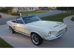Picture of '68 Mustang located in North Carolina - $69,995.00 - J1DB