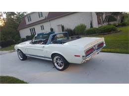 Picture of Classic 1968 Mustang - J1DB