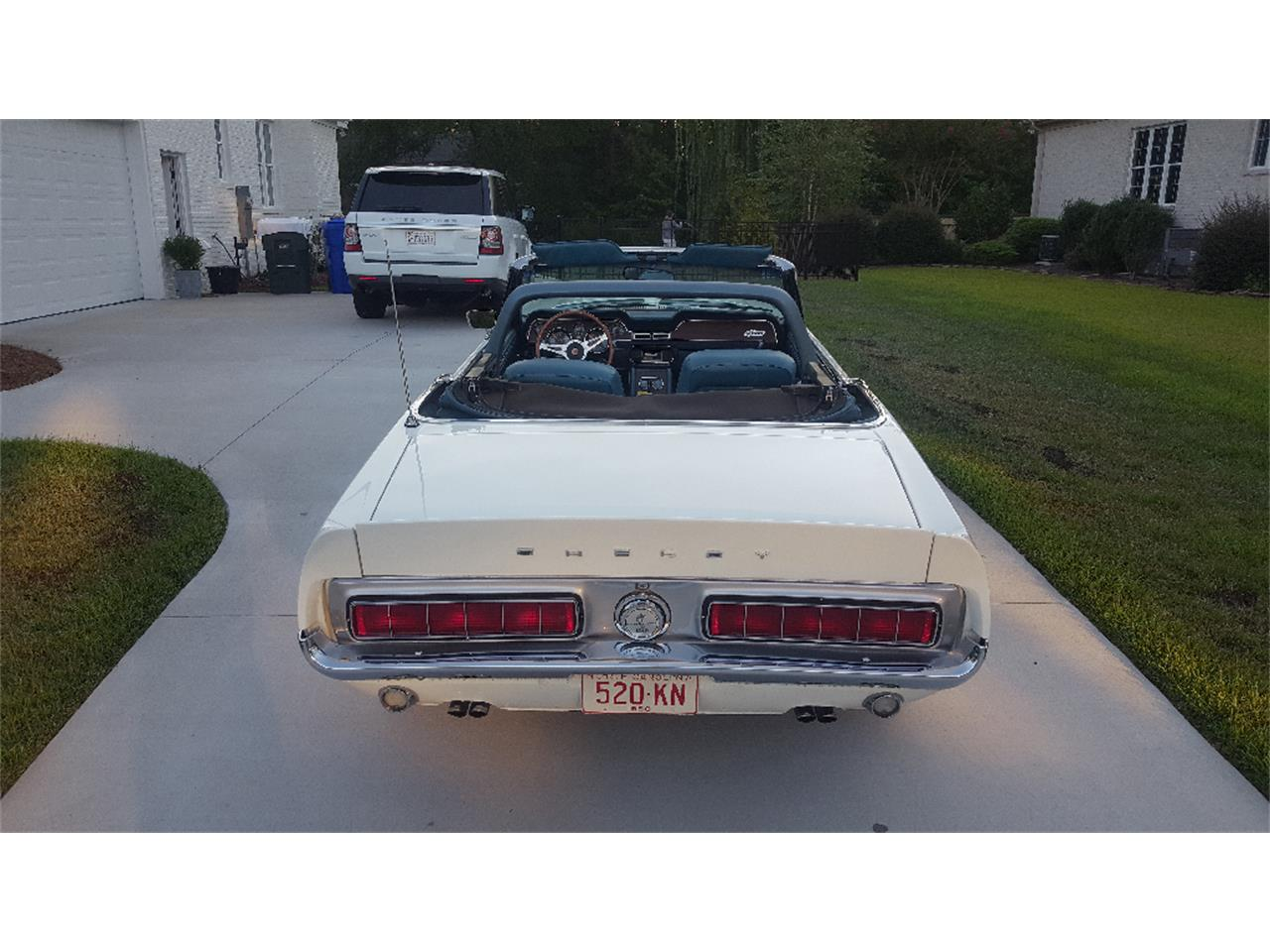 Large Picture of Classic 1968 Ford Mustang Offered by Classic Connections - J1DB
