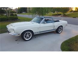 Picture of 1968 Ford Mustang located in Greenville North Carolina Offered by Classic Connections - J1DB