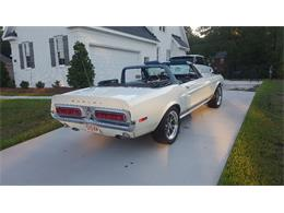 Picture of 1968 Ford Mustang Offered by Classic Connections - J1DB