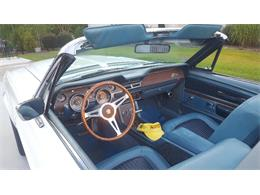 Picture of '68 Mustang located in Greenville North Carolina - $69,995.00 Offered by Classic Connections - J1DB