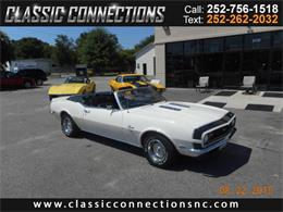 Picture of '68 Camaro SS - J1DD