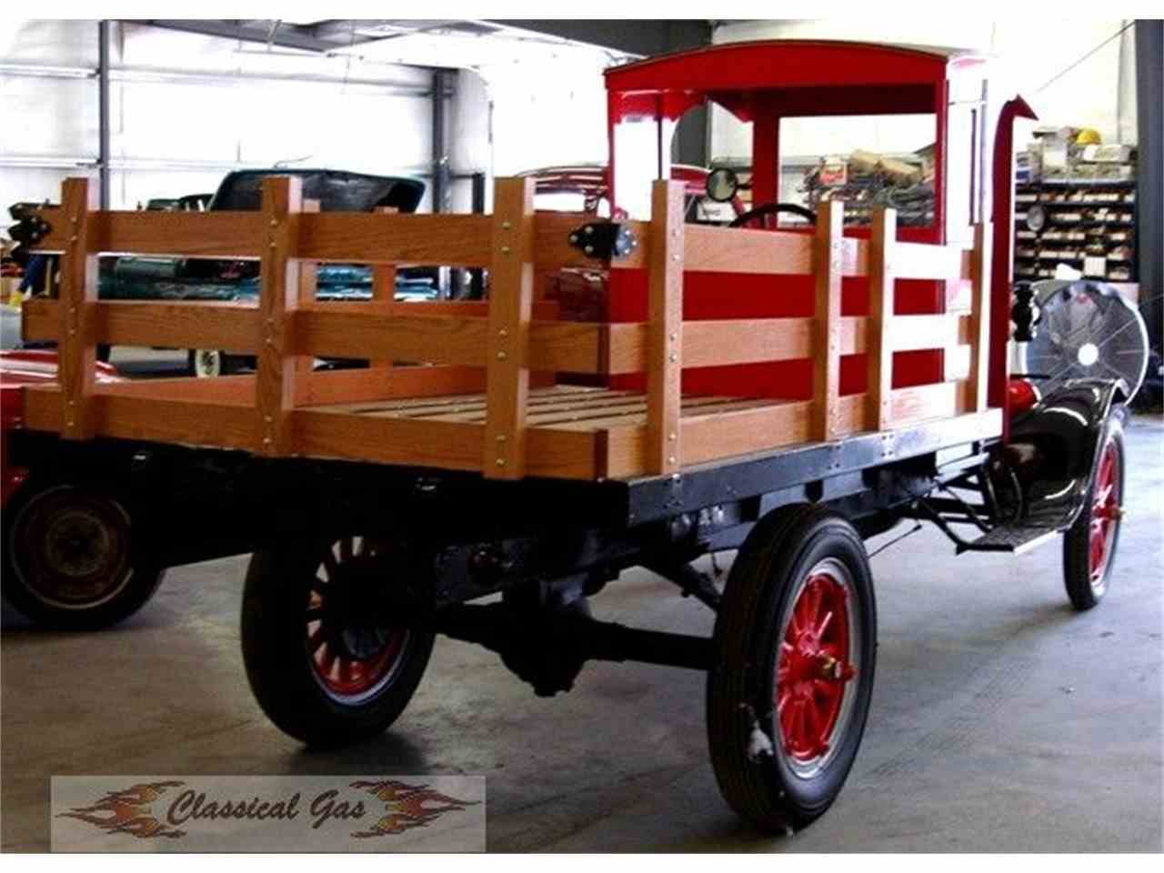 Large Picture of Classic 1924 Model T - $25,000.00 Offered by Classical Gas Enterprises - J1E3