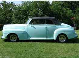 Picture of '47 Convertible - J1E4