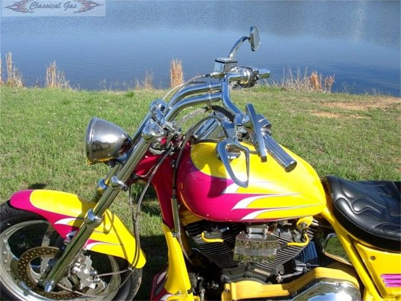 Large Picture of '90 Motorcycle - J1E7