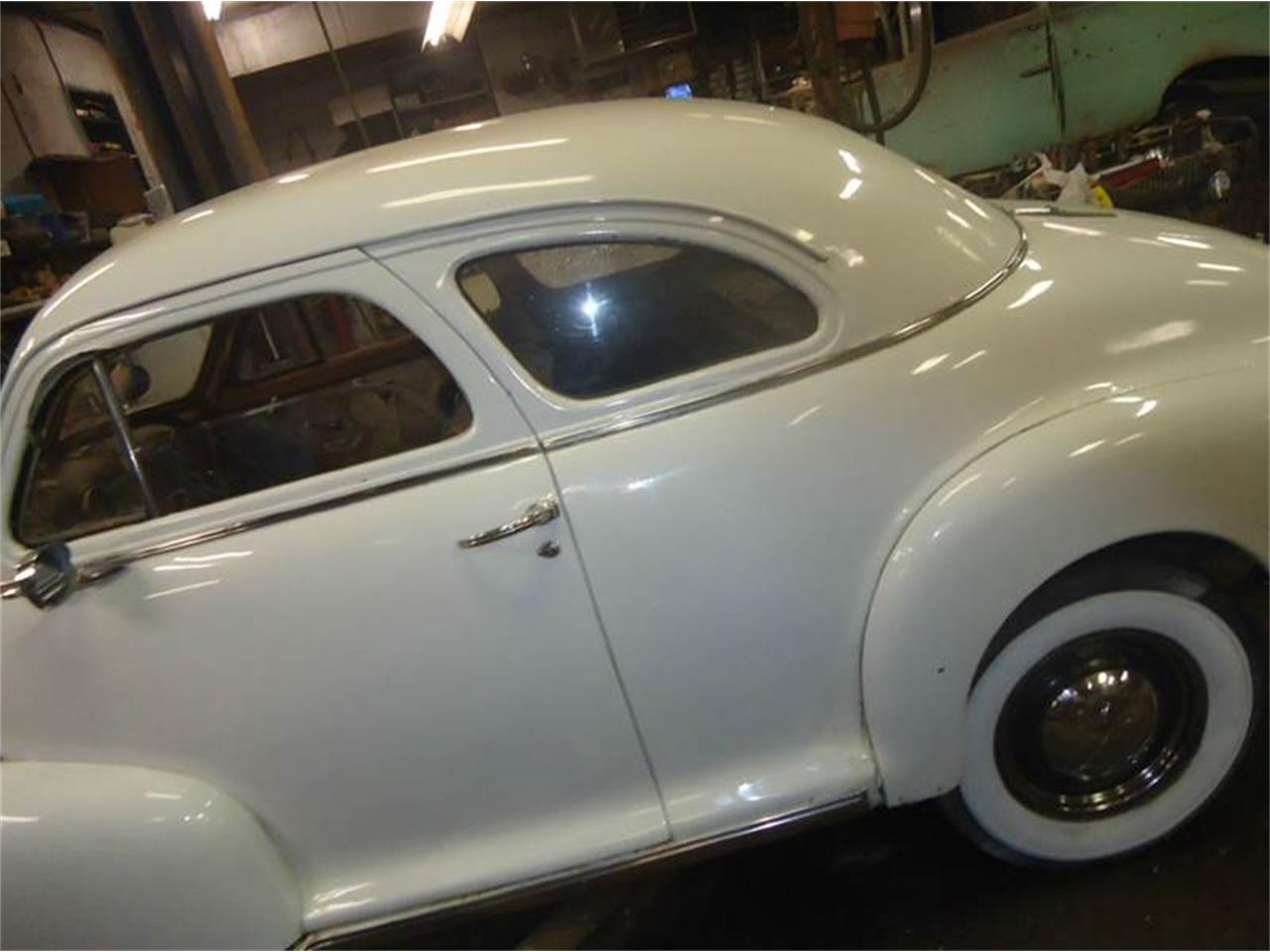Large Picture of 1947 Chevrolet Fleetmaster located in Michigan - $5,195.00 Offered by Marshall Motors - J1EB