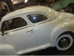 Picture of Classic '47 Chevrolet Fleetmaster located in Jackson Michigan - $5,195.00 - J1EB