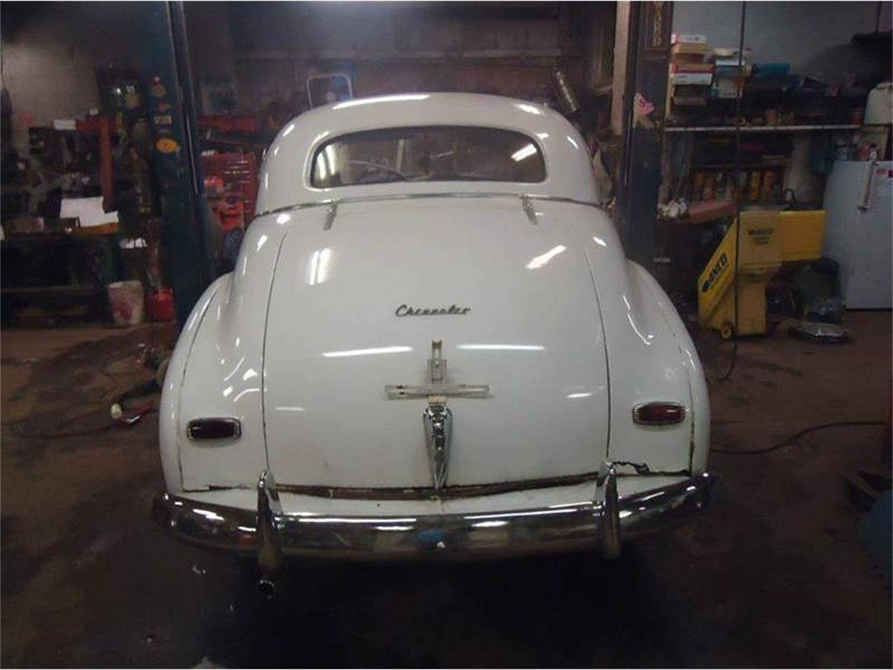 Large Picture of 1947 Chevrolet Fleetmaster located in Jackson Michigan - J1EB