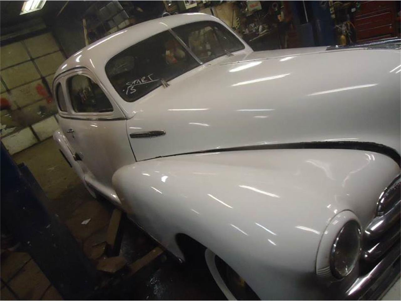 Large Picture of Classic '47 Chevrolet Fleetmaster - J1EB