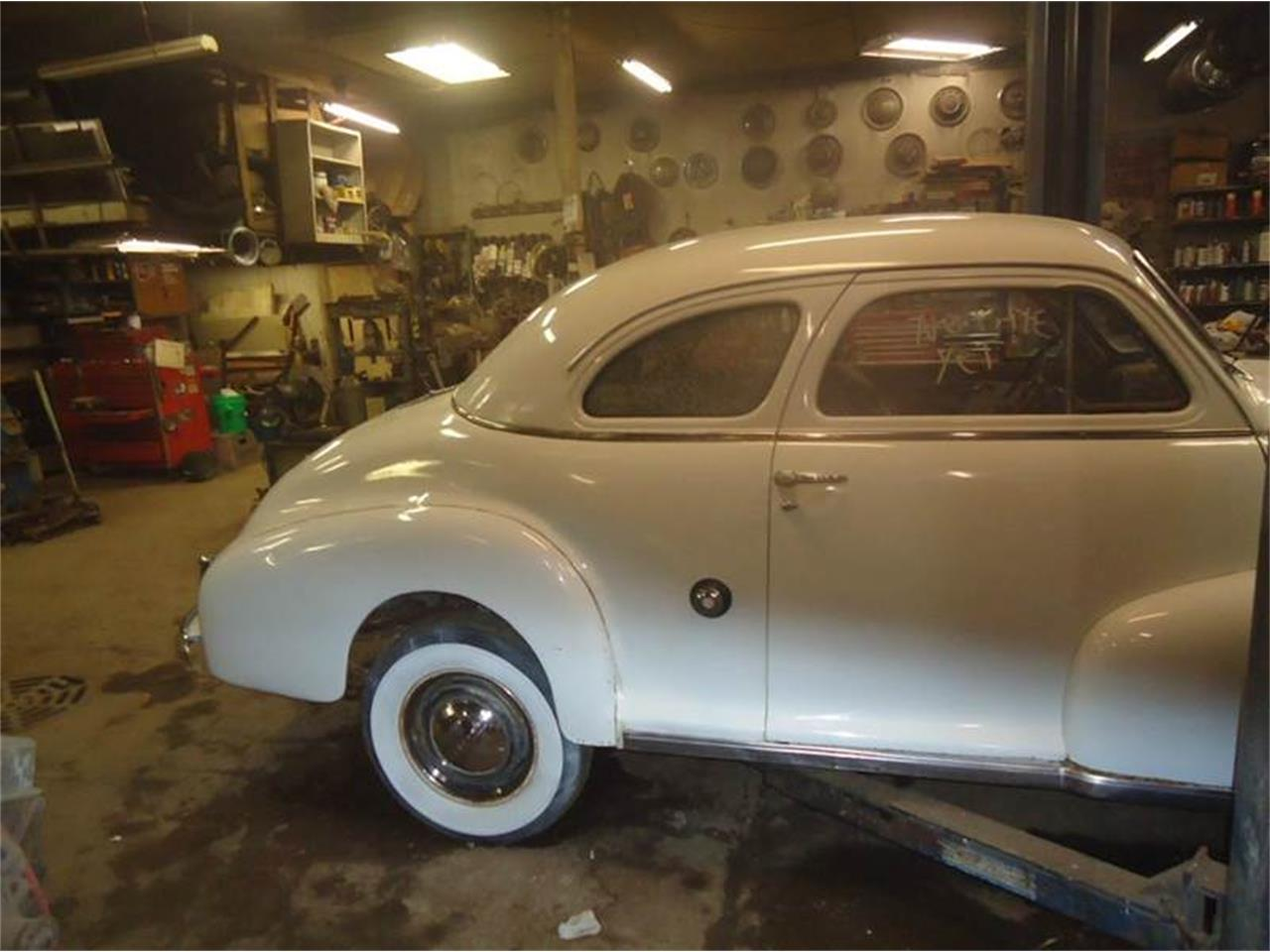 Large Picture of 1947 Chevrolet Fleetmaster Offered by Marshall Motors - J1EB