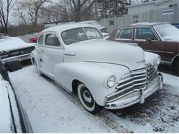 Picture of '47 Fleetmaster located in Michigan - $5,195.00 Offered by Marshall Motors - J1EB