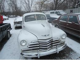 Picture of '47 Chevrolet Fleetmaster - $5,195.00 Offered by Marshall Motors - J1EB