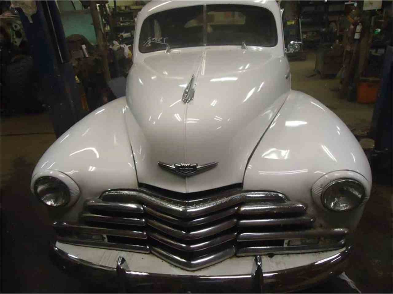 Large Picture of '47 Fleetmaster - J1EB