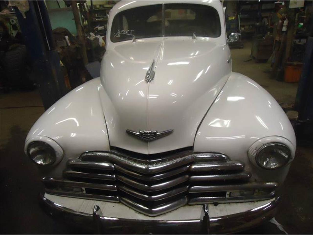 Large Picture of 1947 Fleetmaster - $5,195.00 Offered by Marshall Motors - J1EB