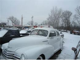 Picture of '47 Fleetmaster located in Jackson Michigan Offered by Marshall Motors - J1EB