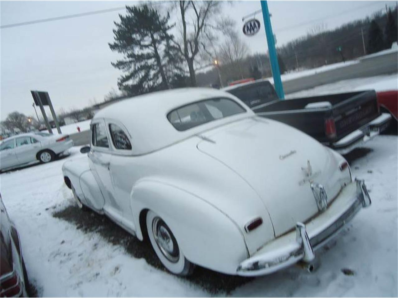 Large Picture of '47 Fleetmaster - $5,195.00 - J1EB