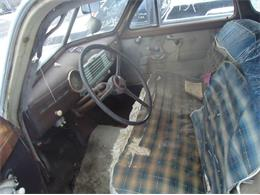 Picture of Classic '47 Chevrolet Fleetmaster located in Michigan Offered by Marshall Motors - J1EB