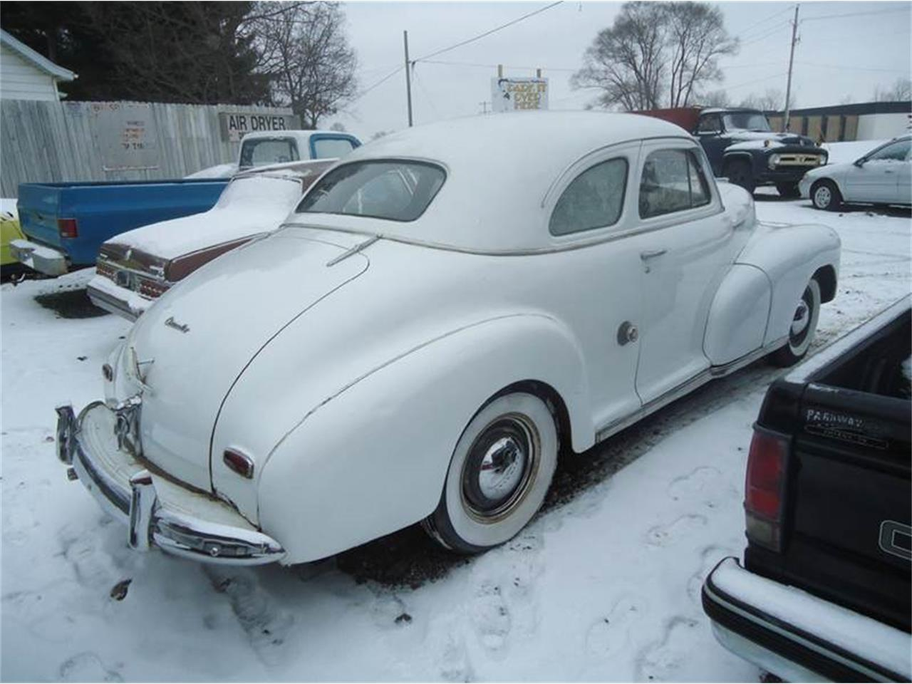 Large Picture of 1947 Fleetmaster - $5,195.00 - J1EB