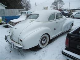 Picture of 1947 Chevrolet Fleetmaster Offered by Marshall Motors - J1EB